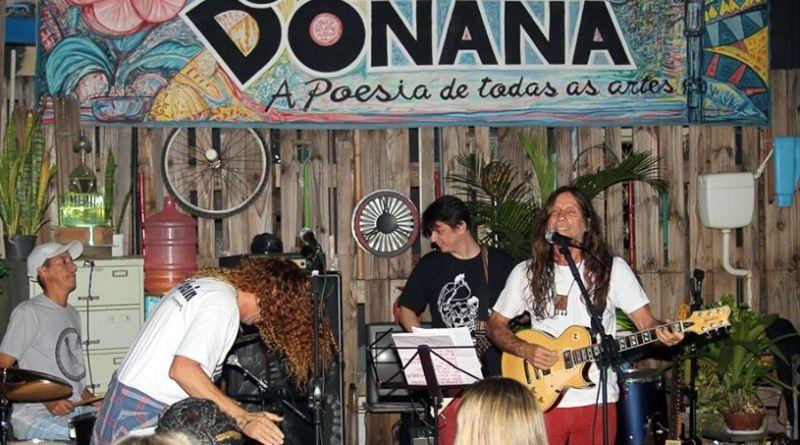 Centro Cultural Donana #ComCausa