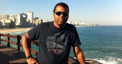 Cinegrafista Santiago Andrade #ComCausa