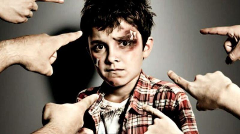 Violência escolar