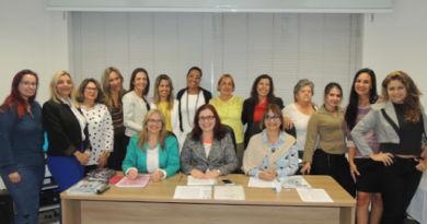 Comissão da mulher