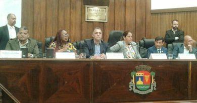 Comissões debatem segurança alimentar na Baixada