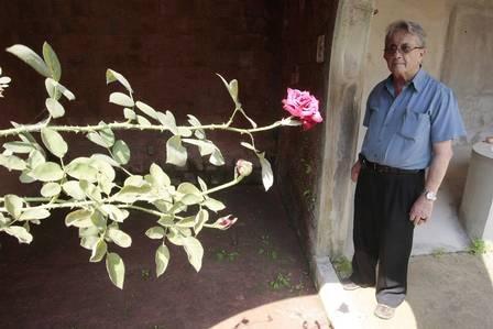 Padre Bruno no Jardim Amapá
