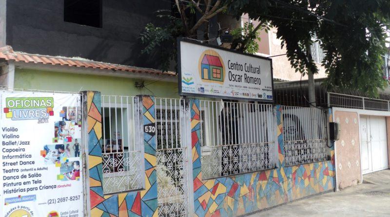 Centro Cultural Oscar Romero
