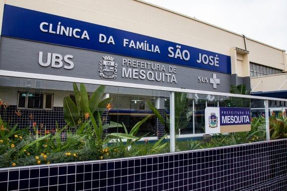 Clinica Mesquita