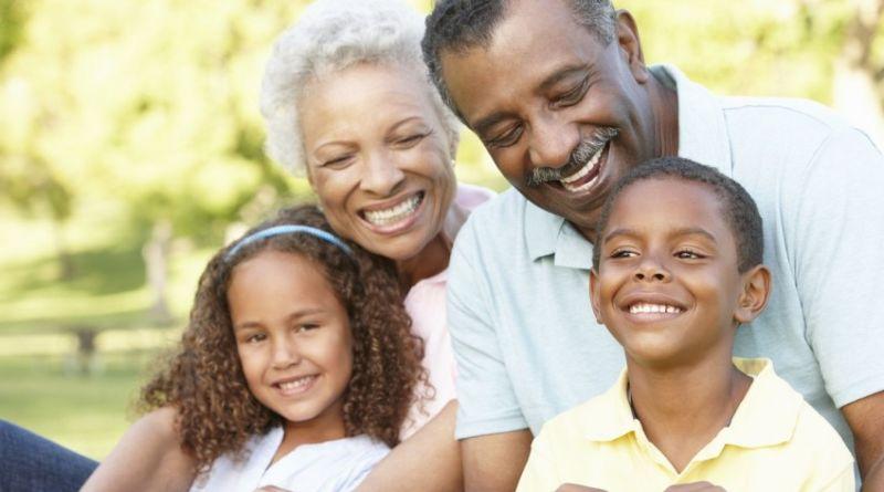 Dia dos Avós