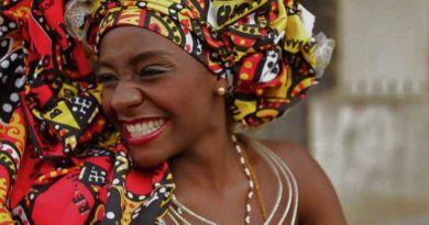 Dia internacional da mulher negra