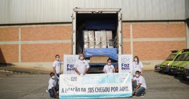 Nova Iguaçu é uma das mais de 200 cidades que serão beneficiadas pelo programa no Brasil.