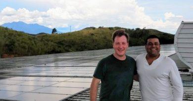 Isenção de imposto para geradores de Energia Solar no Rio