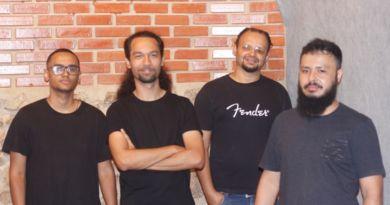 Leonardo Nascimento Blues Band