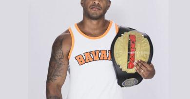 Lutador de MMA