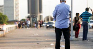 Cartório passam a monitorar violência financeira com idosos