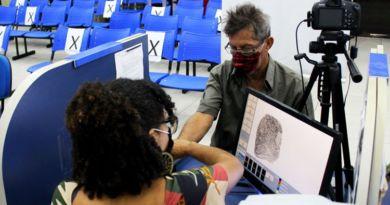 Detran aumenta vagas para solicitações de carteira de identidade