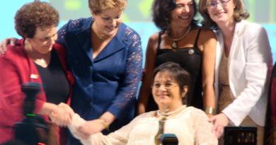 Entrega Prêmio Direitos Humanos 2013 - Lei Maria da Penha