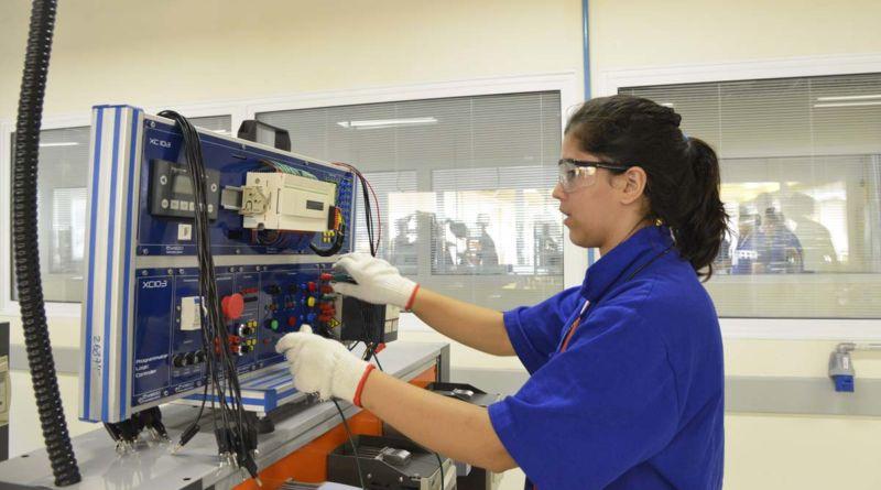 Firjan SENAI abre vagas para cursos técnicos a distância