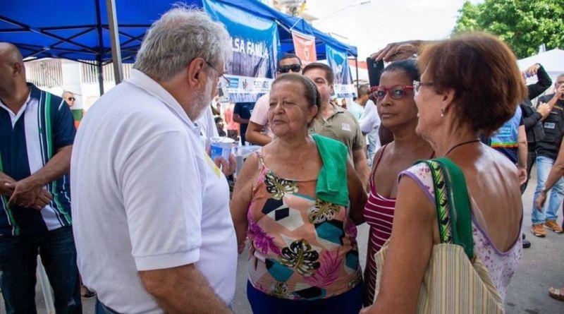 Prefeitura de Nilópolis promove ação social nesta sexta