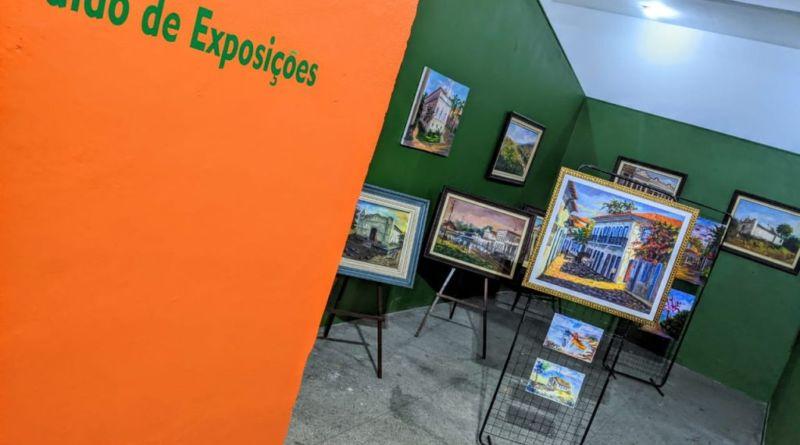 Usina de Cultura é inaugurada no dia do aniversário de Nilópolis