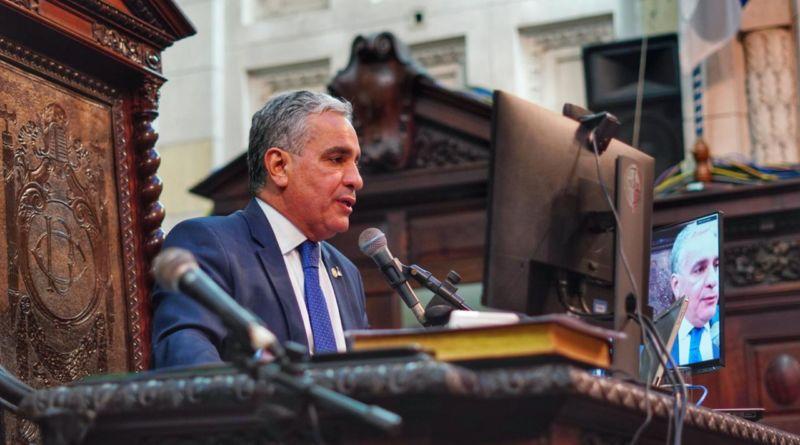 André Ceciliano