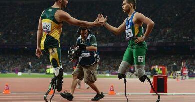 Dia Nacional do Atleta Paralímpico