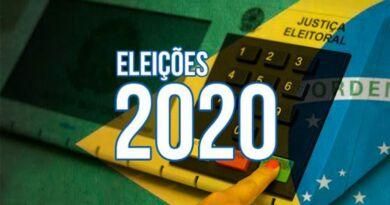 Eleições 2020 #ComCausa