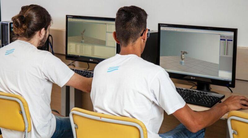 Firjan SENAI abre vagas para cursos EAD