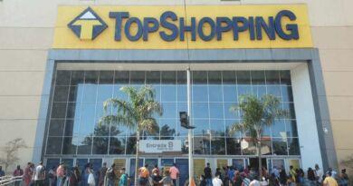 Novas vagas de emprego no TopShopping