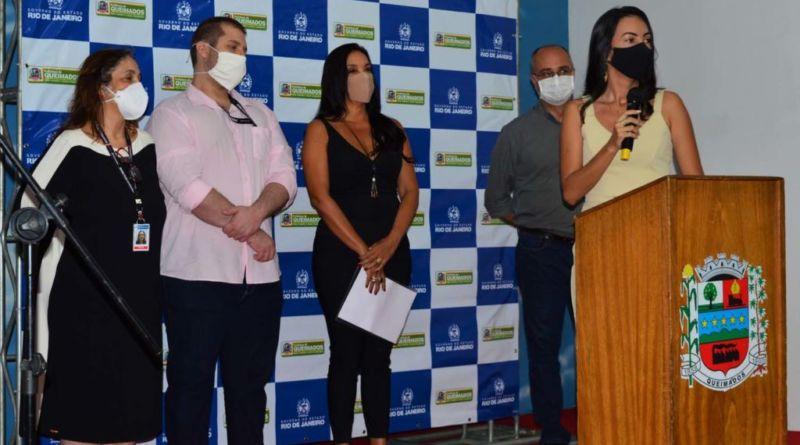 Núcleo para vítimas de intolerância religiosa e pessoas desaparecidas é inaugurado