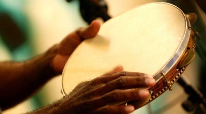 Dia Nacional do Samba