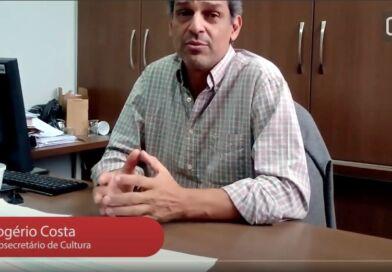 Rogerio Costa Cultura Nova Iguaçu