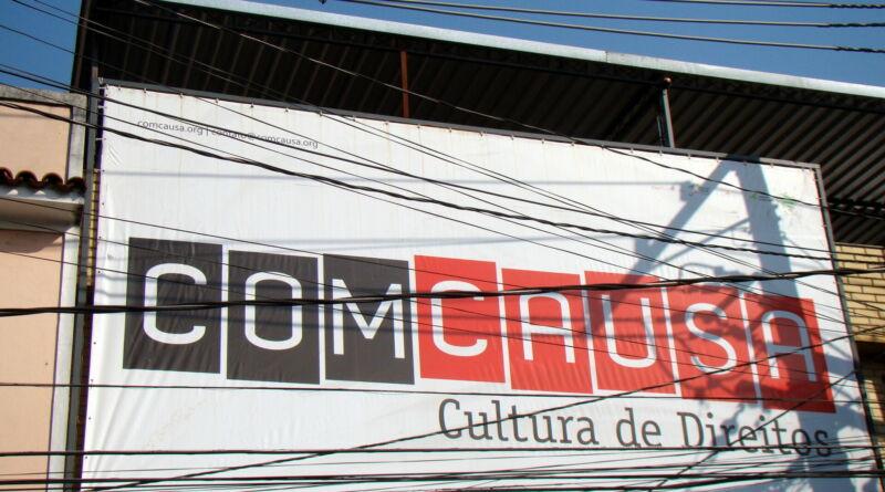 Sede 2013 ComCausa