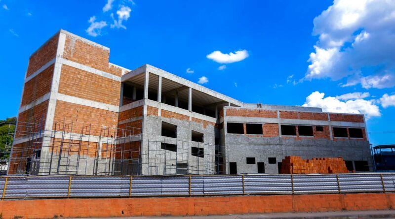 nova escola belford roxo