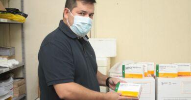 nova iguaçu vacinas