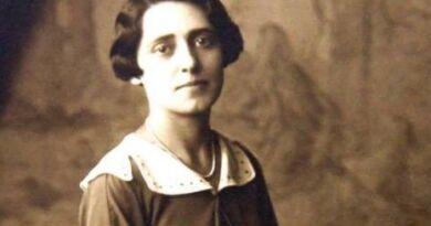 Amanda Álvaro Alberto e a revolução da educação