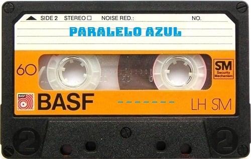 Entrevista com a banda Paralelo Azul