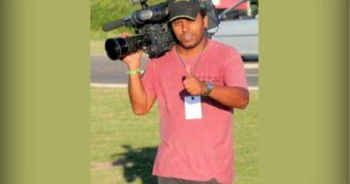 Morte do cinegrafista Santiago