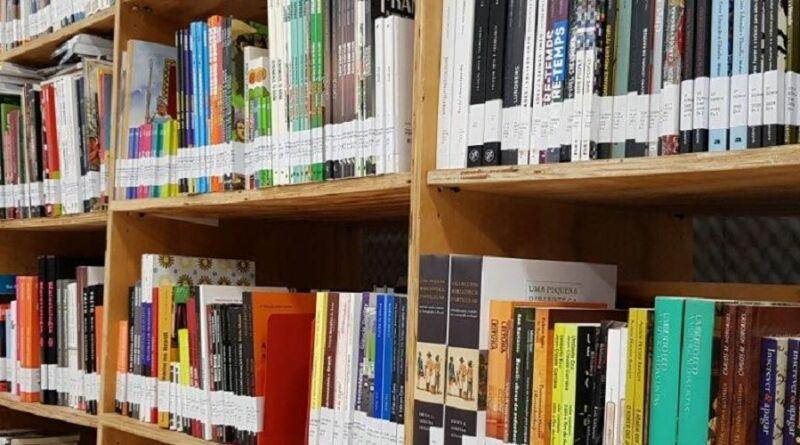 Lei Aldir Blanc possibilita curso de auxiliar de bibliotecas