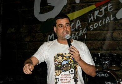 Adriano Dias ComCausa