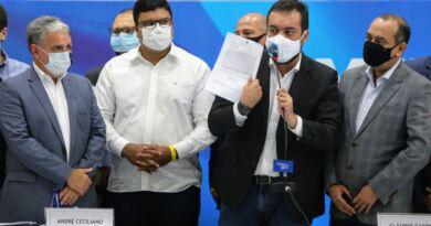 Lei sancionada cria um novo programa Supera Rio