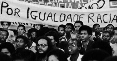 Semana Estadual pela eliminação da discriminação racial terá DebatePapo com MNU
