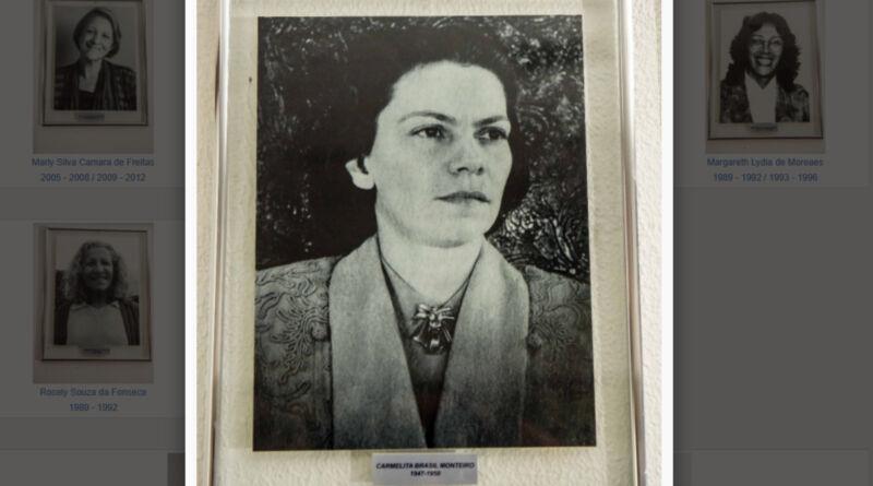 Carmelita Brasil