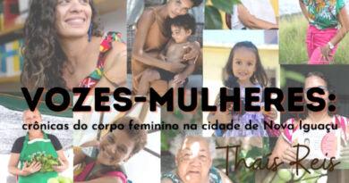 Projeto Vozes-Mulheres #ComCausa