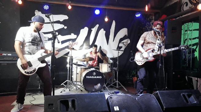 Dias de Rock Banda