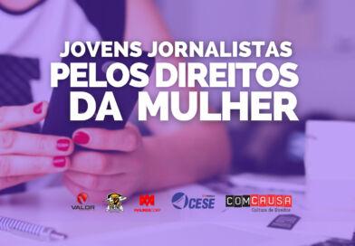 Jovens Jornalistas pelos Direitos da Mulher