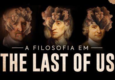 DebatePapo Nerd ComCausa: Filosofia de The Last of Us