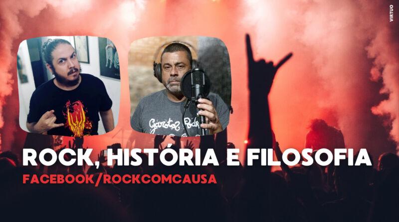 Rock ComCausa