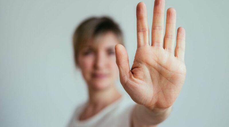 Sancionada a lei que implementa formulário unificado para combate à violência contra a mulher