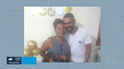 Vítima de feminicídio em Campo Grande