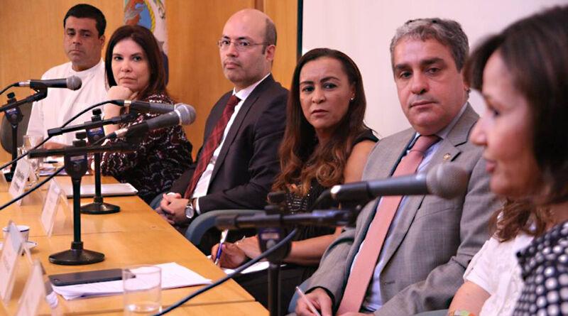 Alienação Parental vira pauta para conselheiros tutelares André Ceciliano