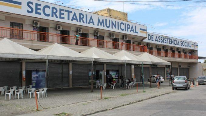 Nova Iguaçu começa campanha de arrecadação de agasalhos