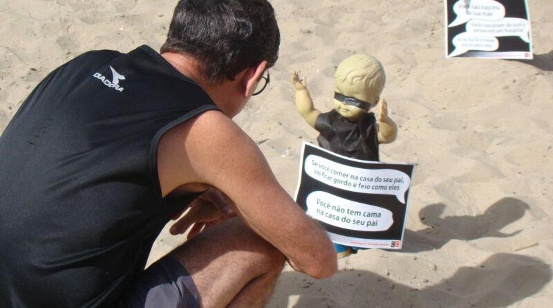 Ato sobre Alienação Parental