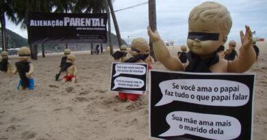 Ato sobre Alienação Parental em Copacabana (22)